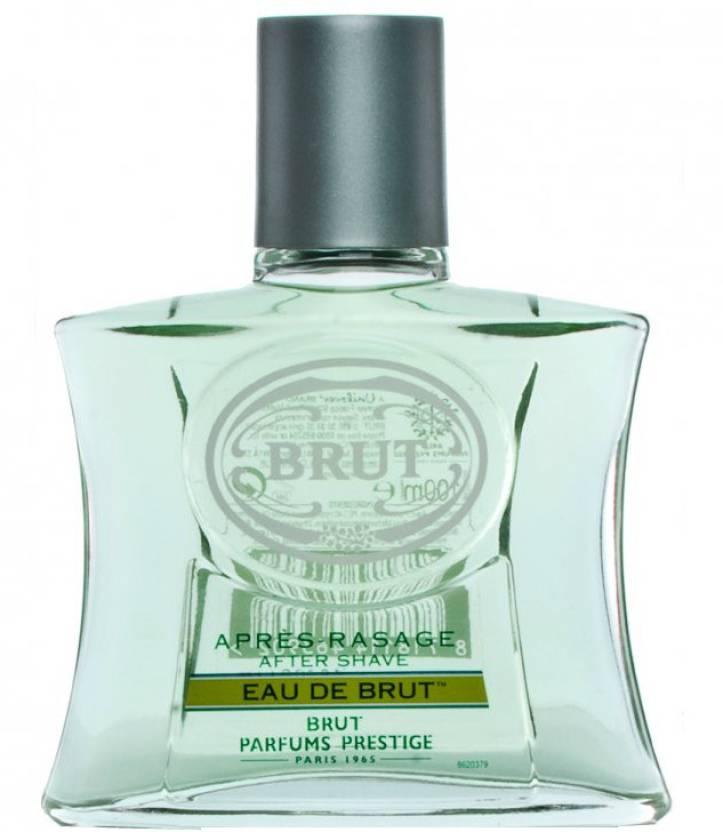 Brut Eau De Brut Aftershave  -  100 ml