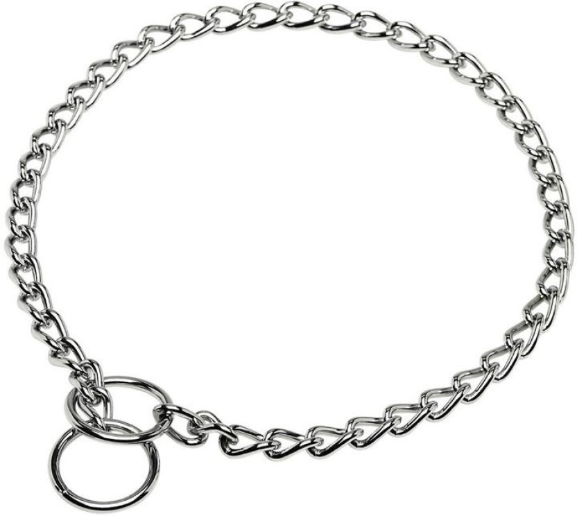 Kristal Small Pet Dog Collar Chain Price In India