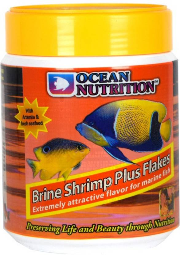 Ocean Nutrition SA - 497 1 g Wet Fish Food Price in India