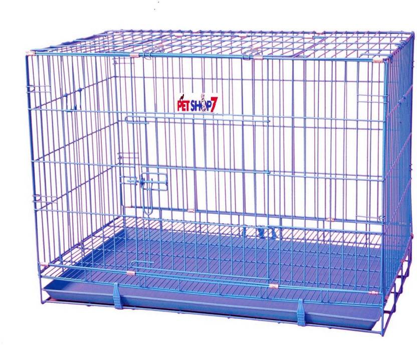 Petshop7 Dogcage 30 Inch Medium Dog Cat Rabbit Monkey Hutch Price