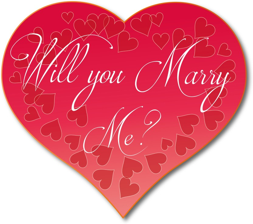 Marry me online free