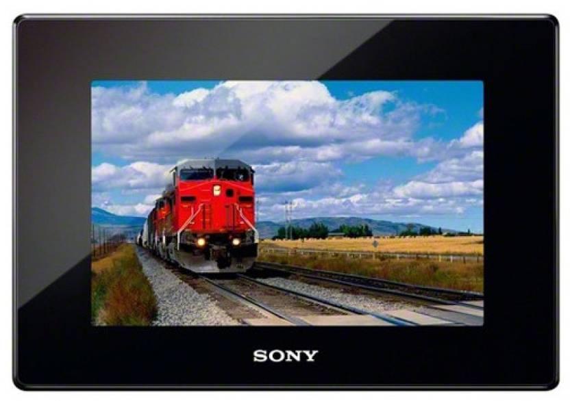 Sony DPF-HD800 8 inch  Photo Frame
