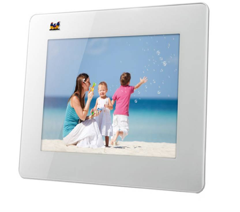 View Sonic VFM836-74P  Photo Frame