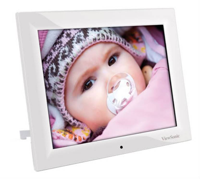 View Sonic VFM1042-72 10.4 inch  Photo Frame