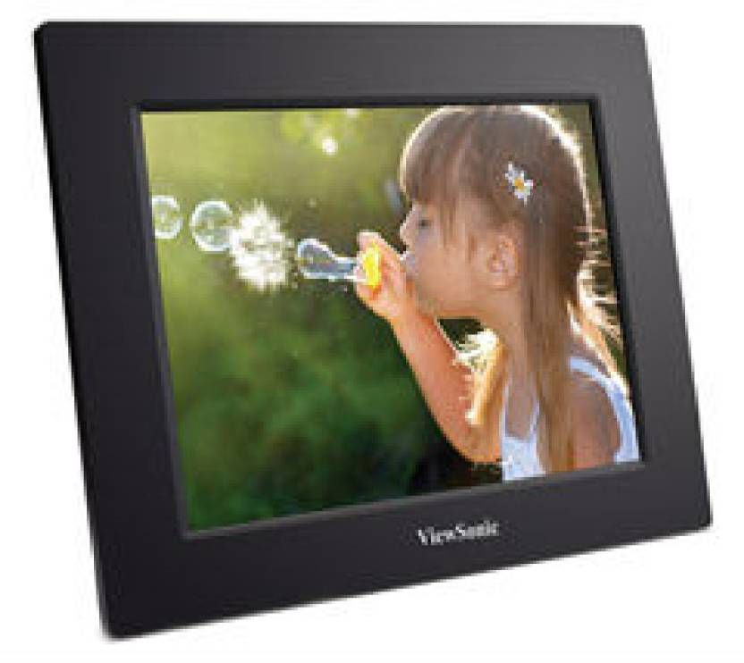 View Sonic VFD823-50P 8 inch  Photo Frame