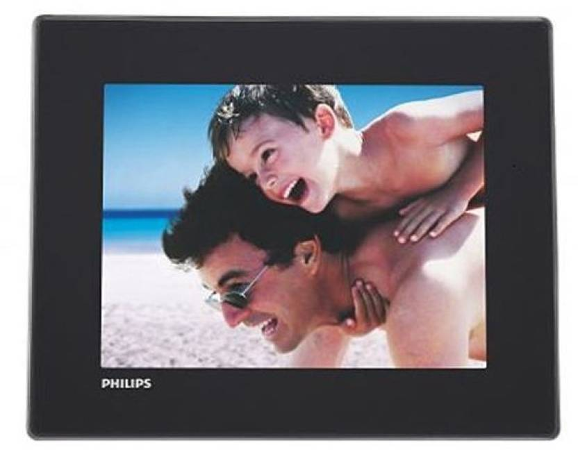 Philips SPF5010 10.4 inch Digital Photo Frame