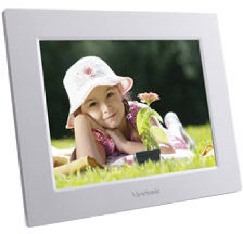 View Sonic VFD823-70P 8 inch  Photo Frame