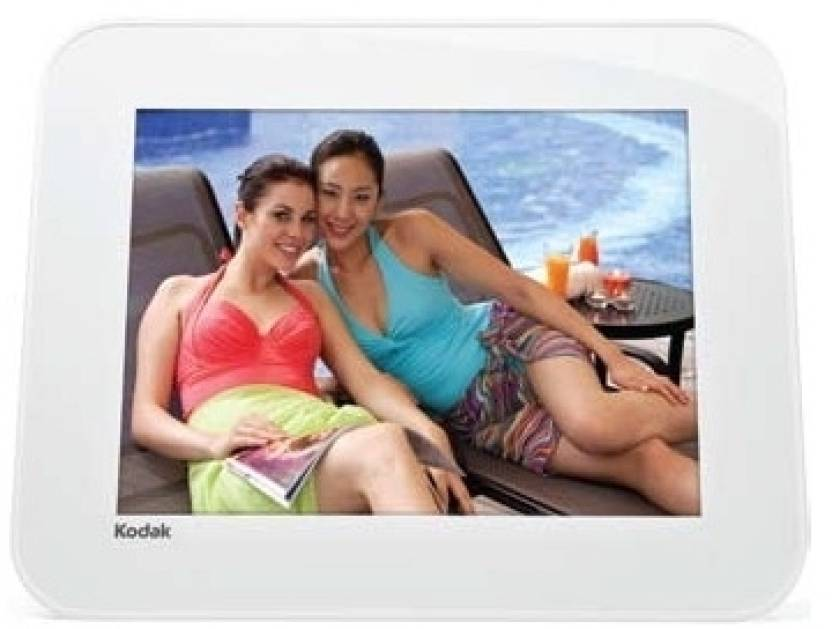 Kodak Easyshare M840 8 inch Digital Photo Frame