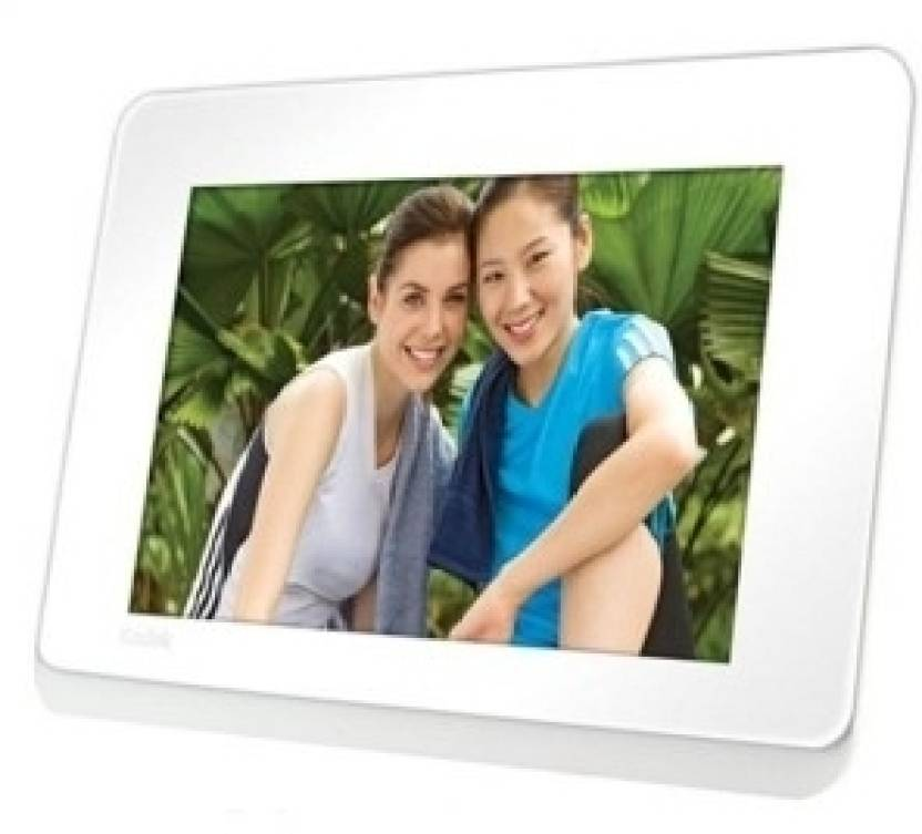 Kodak Easyshare M740 7 inch Digital Photo Frame