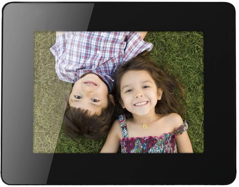 Viewsonic VFM836-54 8 inch  Photo Frame