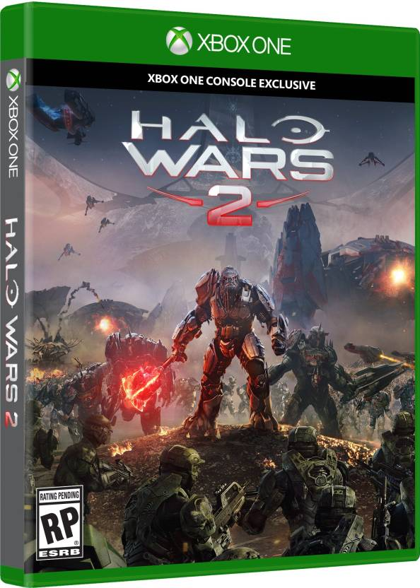 Halo Wars 2 Price in India - Buy Halo Wars 2 online at