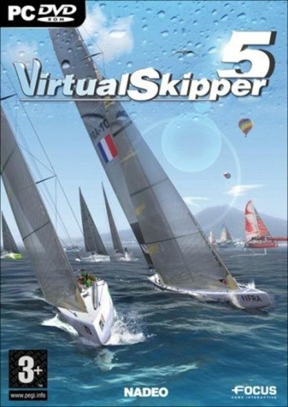 virtual skipper 5 online