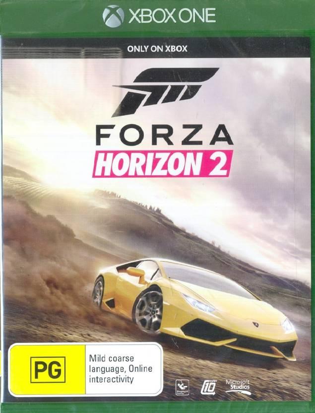 Forza Horizon 2 Price in India - Buy Forza Horizon 2 online