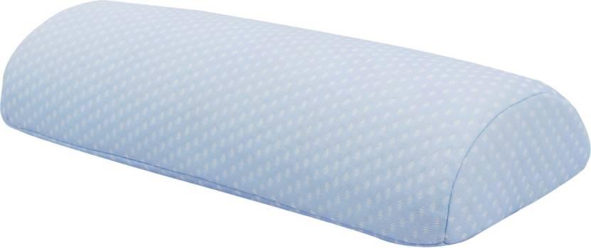 Magasin Aquamarine Half Moon Memory Foam 4 In 1 Support Bedsleeping