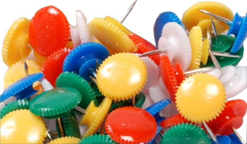Oddy  Pins