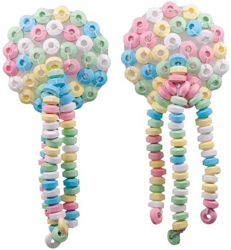 c5fbeed2febb Spencer & Fleetwood Candy Nipple Tassels Pleasure Enhancement (1 Pieces  Pack of 1)