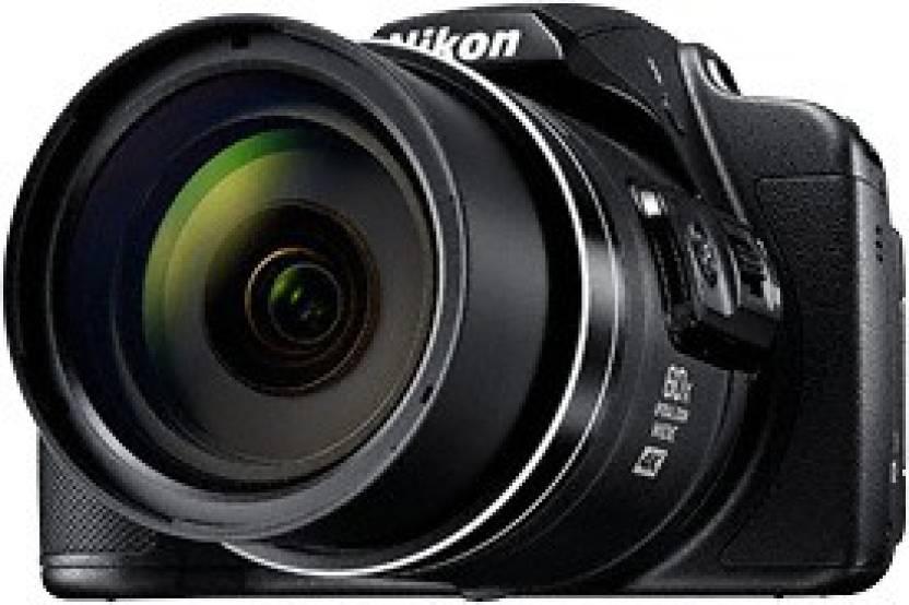 Nikon B700 Point and Shoot Camera