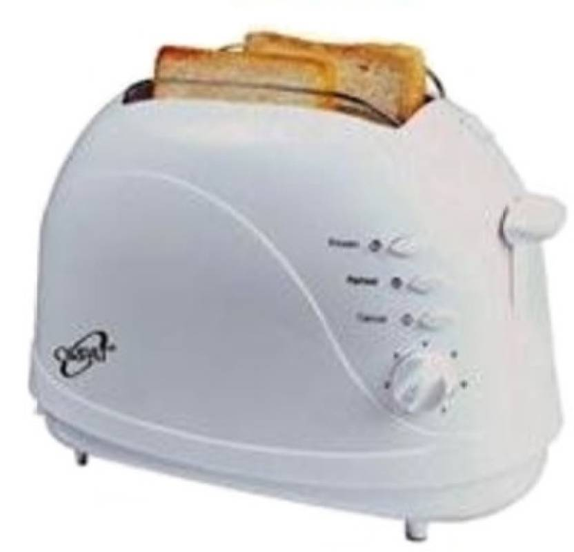 Orpat OPT-1057 700 W Pop Up Toaster