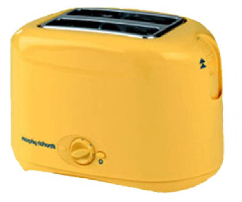 Morphy Richards Cool wall Essentials 2 Slice Pop Up Toaster