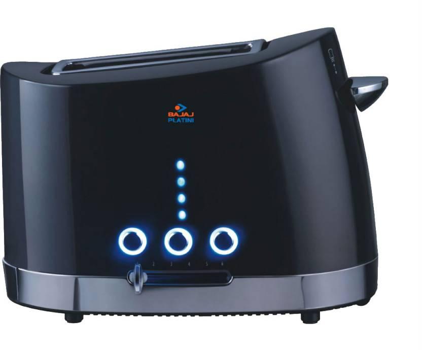 Bajaj Platini PX30T 900 W Pop Up Toaster
