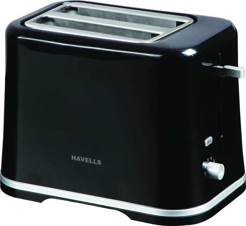 Original Pop Up Toaster ~ Havells crescent w pop up toaster price in india buy