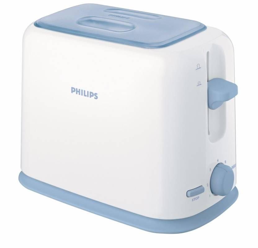 Philips HD2566/79 950 W Pop Up Toaster