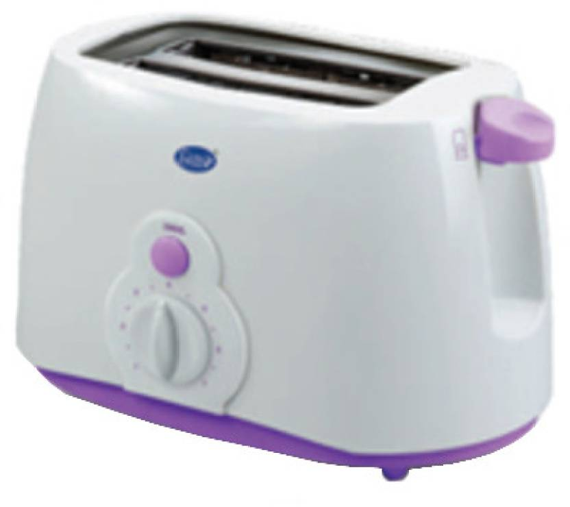 GLEN GL3016 700 W Pop Up Toaster