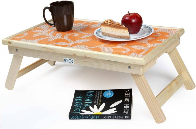 Solid Wood Portable Laptop Table thumbnail