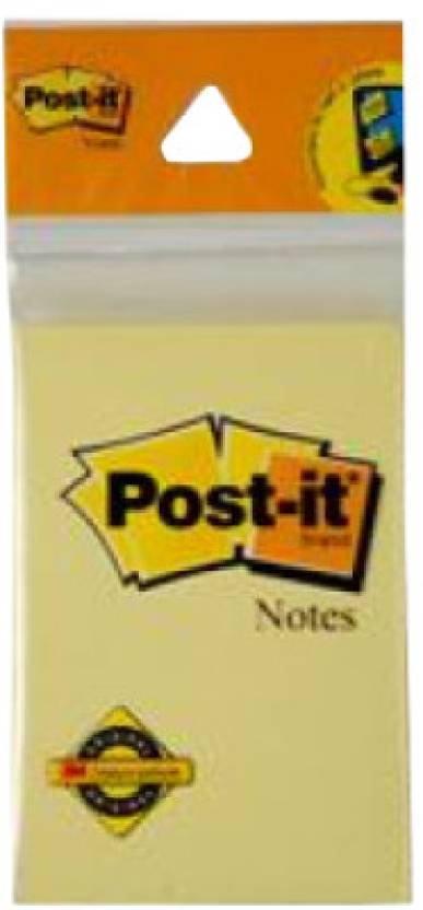 3M 100 Sheets Post-its Note