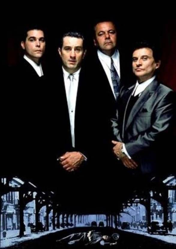 goodfellas paper Goodfellas movie reviews & metacritic score: based on the bestselling book wiseguy by nicholas pileggi, scorsese's film profiles nearly 30 years of mob lif.