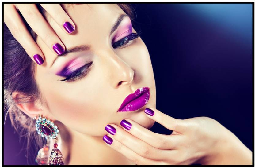 Beauty Salon Posters And Banners Free Vector N Clip Art