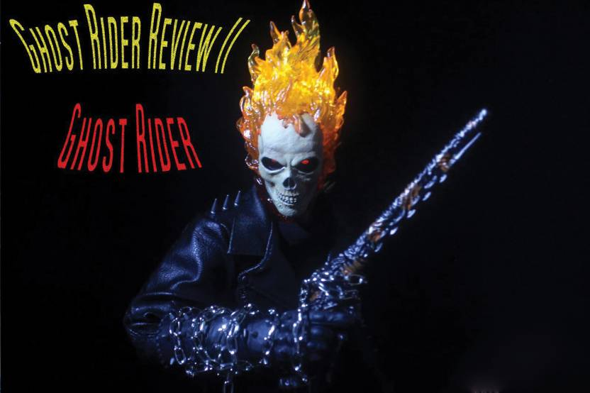 Amore Ghost Rider Photographic Paper - Movies posters in