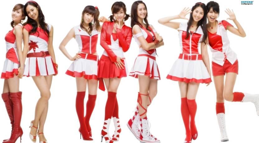 Music Snsd Band Music South Korea Girls Generation Hd Wallpaper