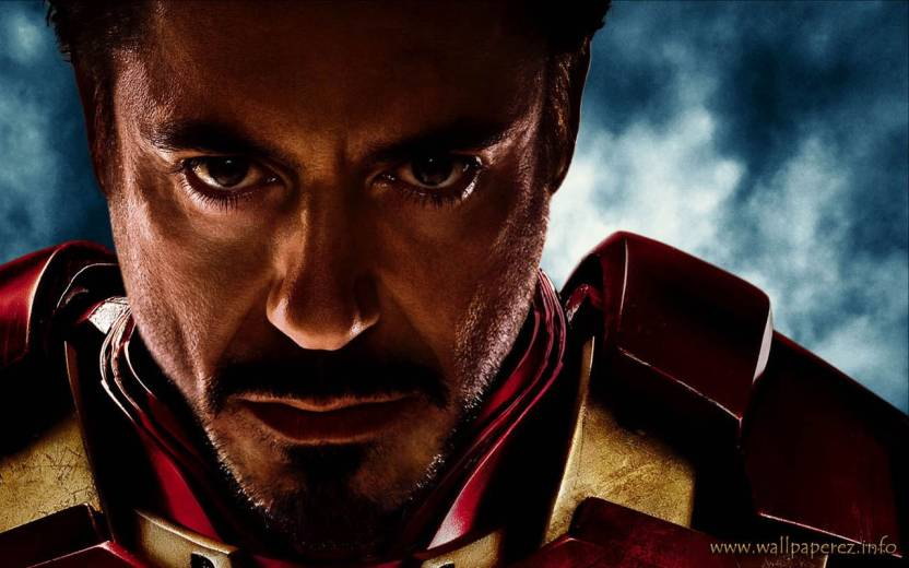 Akhuratha Poster Movie Iron Man Robert Downey Jr Tony Stark Hd