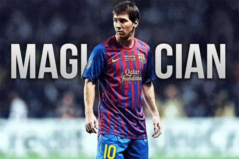 Poster   Lionel Messi Poster Paper Print