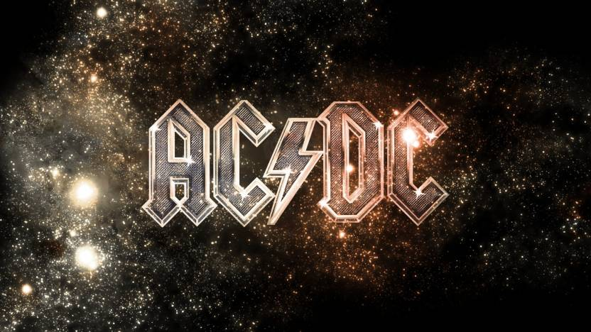 Ac Dc Poster Paper Print Shoping Inc Posters Music