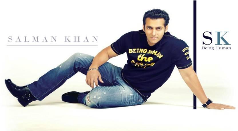 Poster Always Hit Salman Khan 59 Photographic Paper