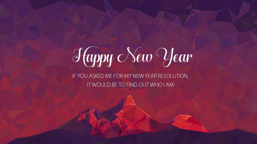 happy new year 2017 whatsapp quotes images poster paper print