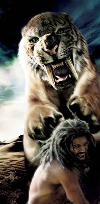 10,000 BC Paper Print - Movies posters in India - Buy art