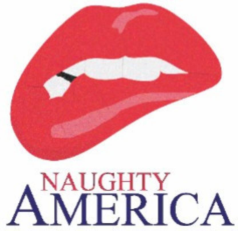 Naughty America Wall Art Sortedd Photographic Paper