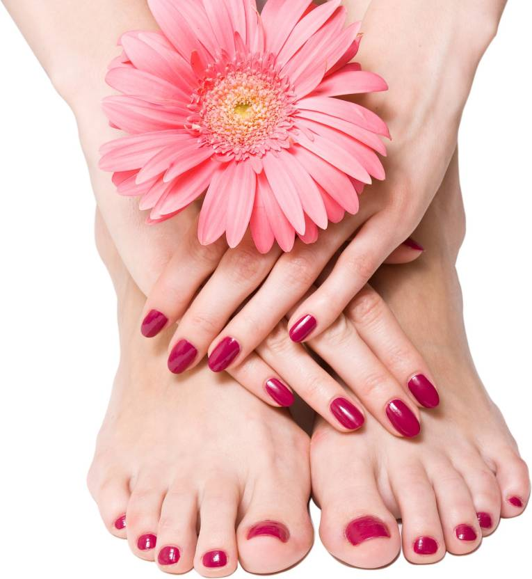 Beauty Salon Spa Nails Manicure And Pedicure Poster Hd Poster Art