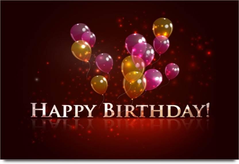 Happy Birthday 3d Images