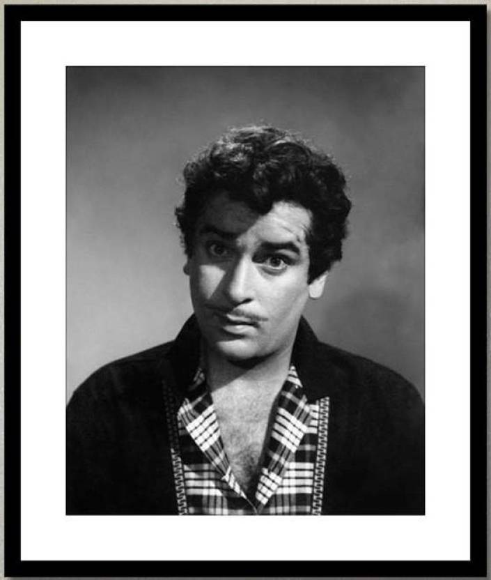 Shammi Kapoor - 2 in China Town Photographic Paper