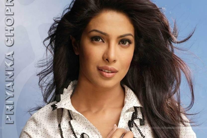 Sombra Poster Bollywood Actress Priyanka Chopra 182 Photographic