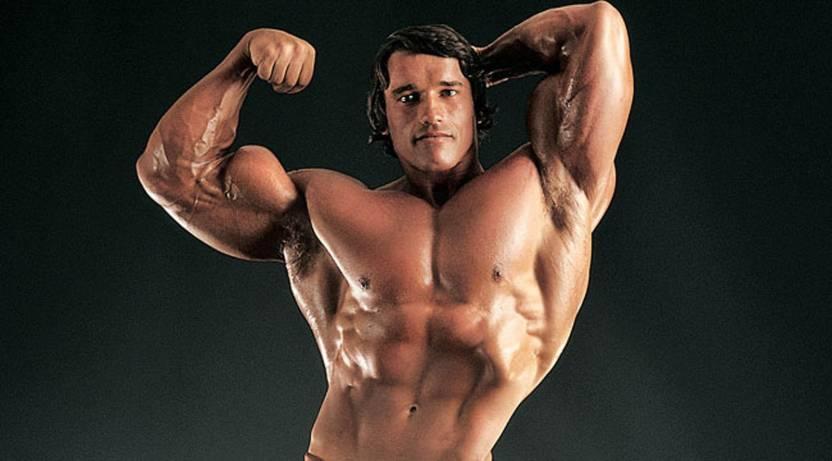 Arnold pics bodybuilding hd impremedia arnold schwarzenegger bodybuilding poster hd wallpaper background fine art paper fine art print voltagebd Images
