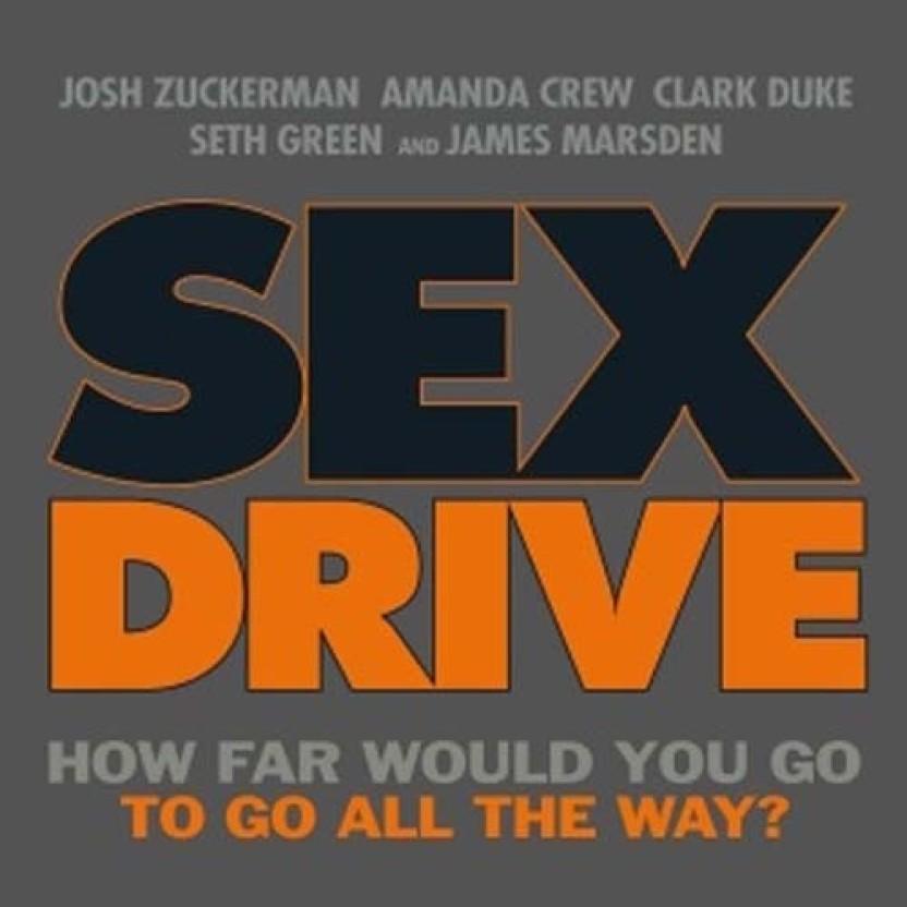 Sex drive movie music
