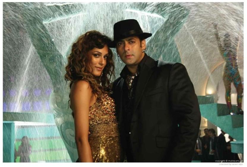 Salman khan movie yuvvraaj online dating