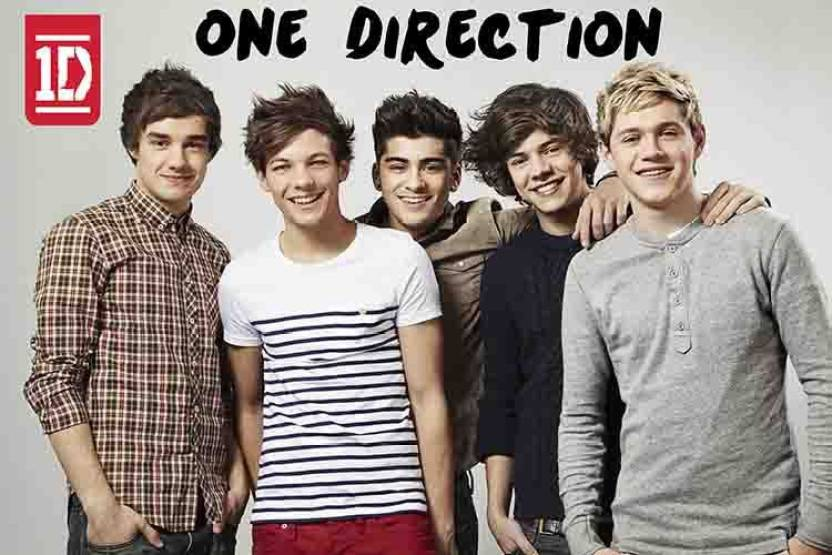 athah one direction poster paper print
