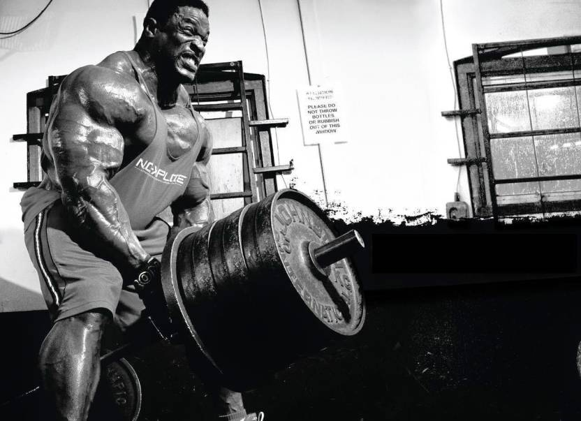 ronnie coleman BODY BUILDING POSTER HD Wallpaper Background