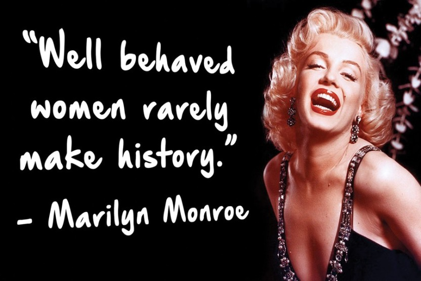 Citaten Marilyn Monroe Movie : Best marilyn monroe quotes on love and life